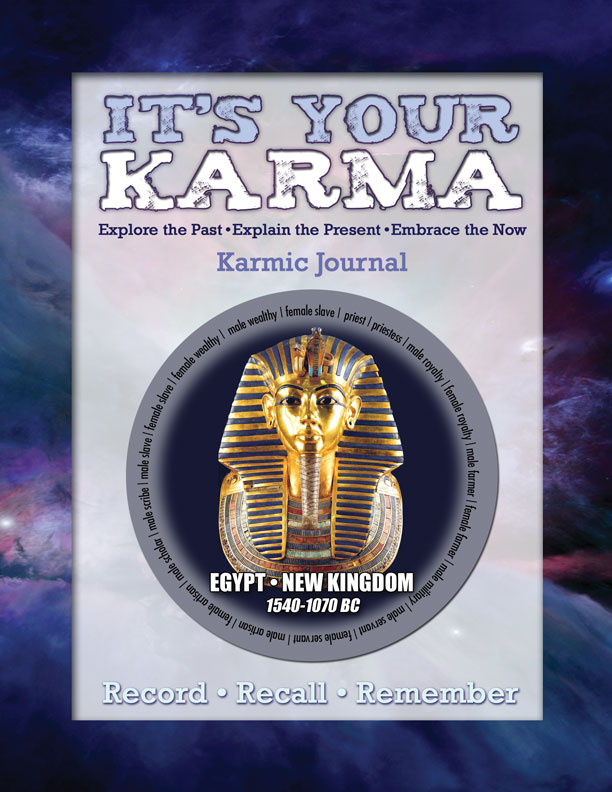 Journal_cover « It's Your Karma Oracle Deck